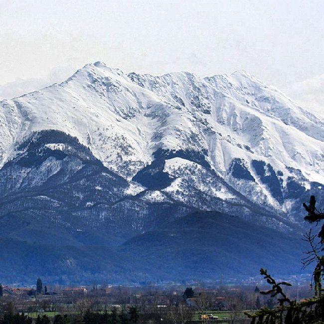 Cuneo Italy Alpes