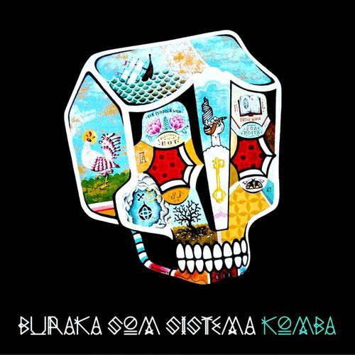 Kuduro! Music Buraka Som Sistema Kuduro Dance Angola Kizomba Musica