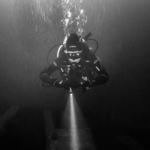 PADI Divers Scubadiving Underwaterphotography Gopro GoProhero6 Goprophotography Blackandwhite B&w UnderSea Scuba Diving Water Swimming Underwater Adventure Photography Themes Diving Equipment Diving Into Water Scuba Diver Diving Aquatic Sport Ocean Floor Underwater Diving Diving Suit Wetsuit Be Brave