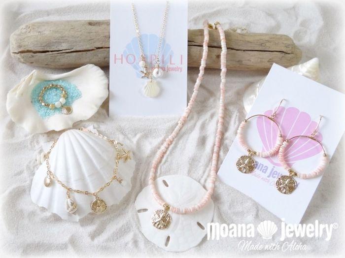 Shell #seastar #starfish #sanddollar #beach #sea #ocean #aloha #hawaii #jewelry #accessory #accessories moanajewelry.net