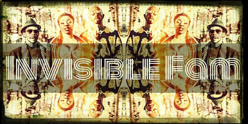 Invisblefamkueenkong check us out on Soundcloud