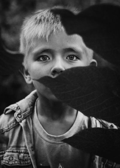 Ivan Monochrome monochrome photography Blackandwhite Portraiture; B/W Photography Children Kids Boy Kidsphotography Kids Portrait Portrait Child Looking At Camera Human Face Headshot Childhood Close-up