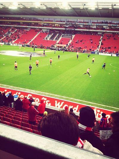 Mainz Vs. FCB München