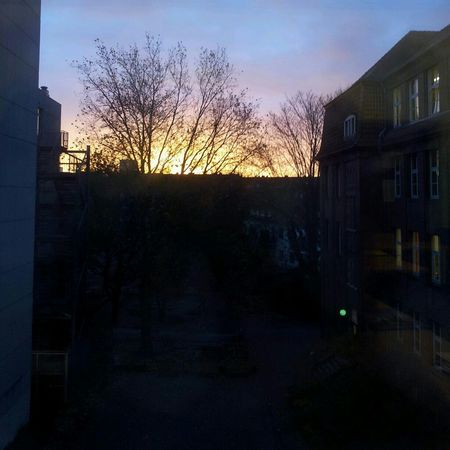 Sunrise School . Today ♥ Beautifulmonday
