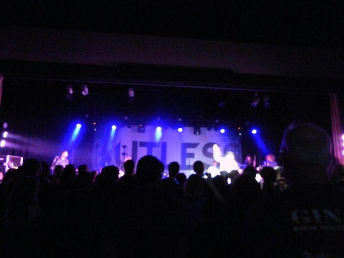 Kutless Concert