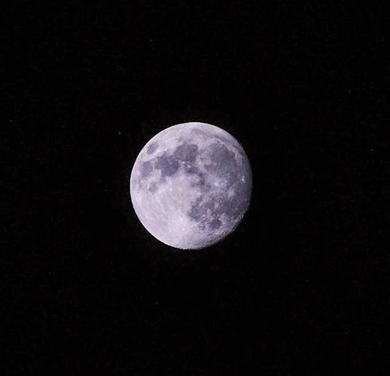I'm like the moon, a part of me is always hidden. Moon Astronomy Night Full Moon Moon Surface Planetary Moon Nature Beauty In Nature No People Low Angle View Tranquility Scenics Space Outdoors Space Exploration Sky Clear Sky Close-up (null)BYOPaper! Black Background