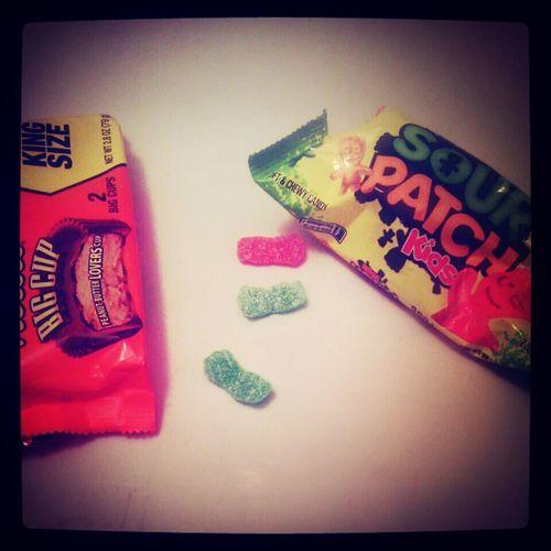 . Candy Thoee . :)