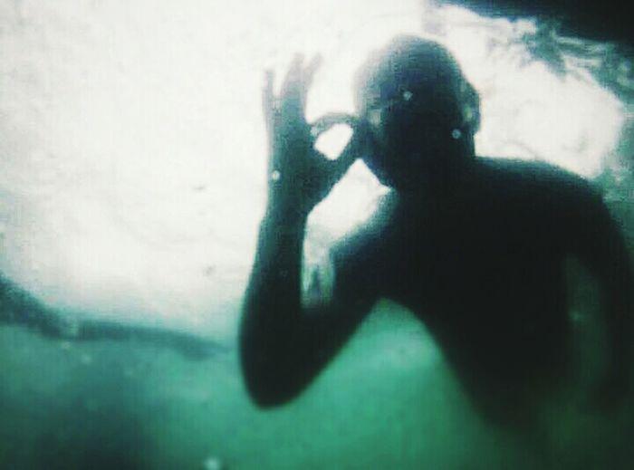 Apnea Apneia Mergulho Mergulhar MergulhoApnéia Mergulho♡♡ Life Is A Beach Life Azul Turvo Nature Praia Brazil Brasil
