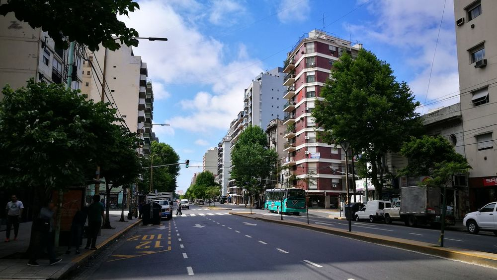 Mi Buenos Aires Querido !