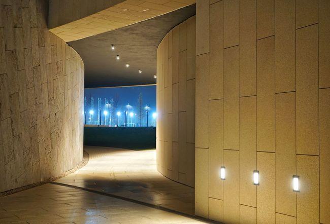 Illuminated Night Architecture HUAWEI Photo Award: After Dark