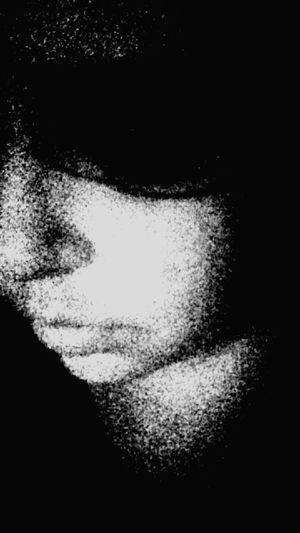 Blak And White Intense Intense Nothingness Shesmad Angry Justloveher Taking Photos Hello World From My Point Of View Amateurphotography That's Me Intentionaledits Intentionally Blurry Bout That Life InTheDark Check This Out Tuesdaynight Adifferentperspective Black