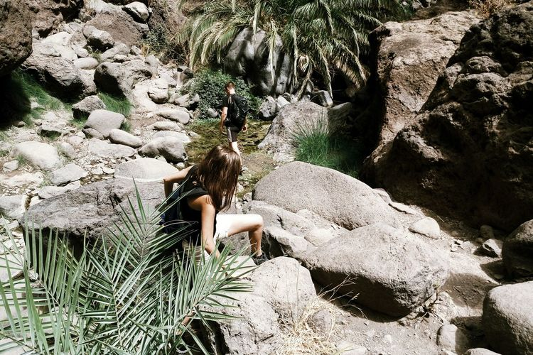 Masca, Tenerife Nature