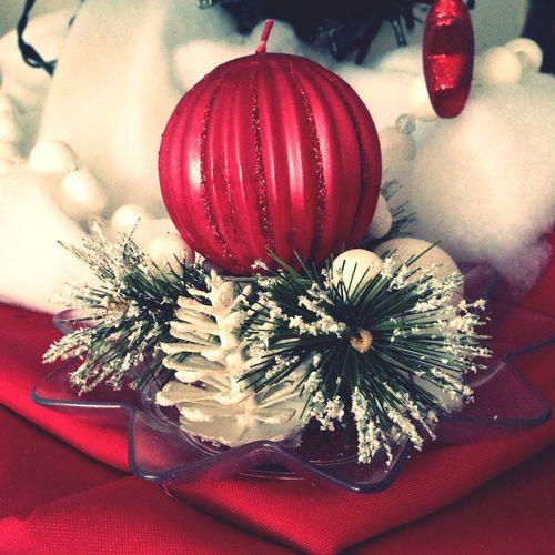Chrismas Christmas Decorations Décoration De Noël Noël !