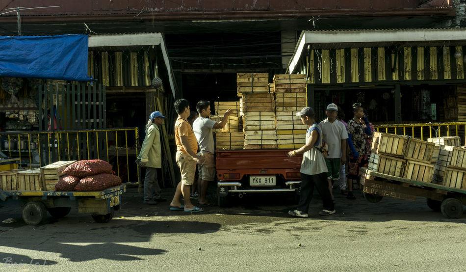 Marketday EyeEm Selects Street Urban