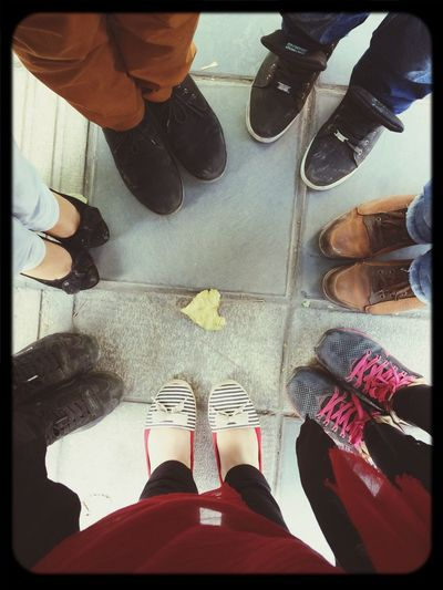 Everybody knows that u're the best Shoeselfie Friendship