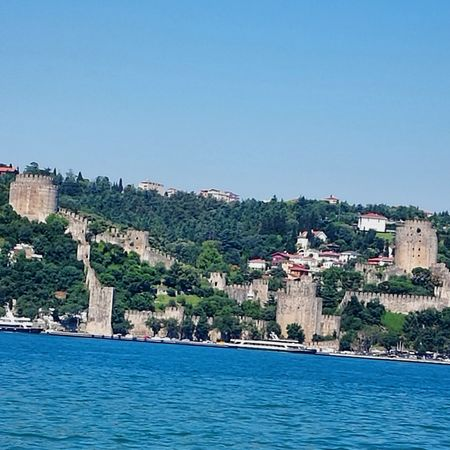 Rumeli Hisarı Sea Turkey ♡