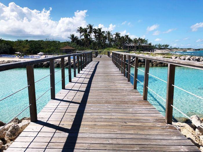 Bahamas Built