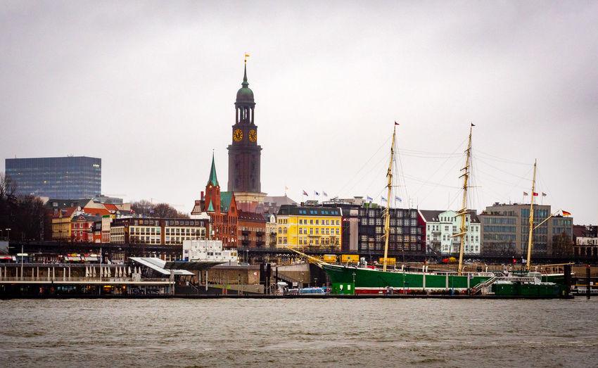 Hamburg Rickmer