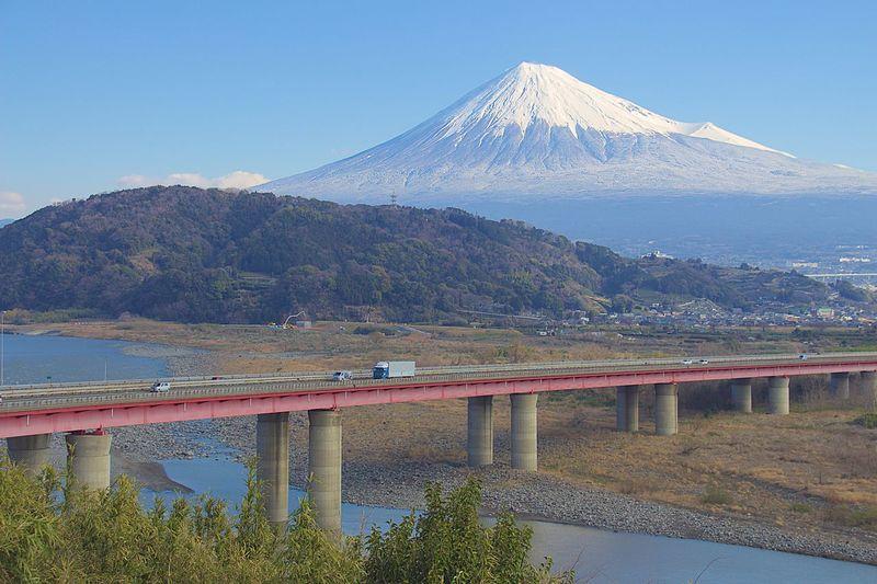 Landscape Mt.