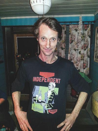 Portrait Late Night Punk AMPt_community