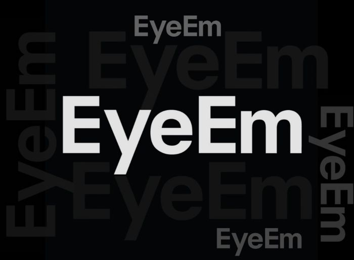 EyeEm Creative EyeEm Eyeem Logo EyeEm Best Shots EyeEmNewHere Eye4photography  Black Background Cyberspace Technology Information Medium Internet Global Communications Data Alphabet Abstract Text