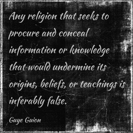 A Theological Treatise in Five Parts. Truth Insight Philosophy Theology Wisdom Quotation