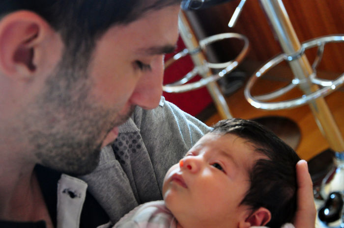 Fatherhood Moments Baby Little Girl Babygirl Memories Love Unforgettable Moment Newborn New Life My Love My Life Innocence My Daughter Connection Firstborn Pure Love Family Matters Best Moment Family Family Power Togetherness Childhood Look Me In The Eyes Look Into My Eyes...
