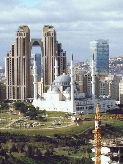 Ataşehir Istanbul