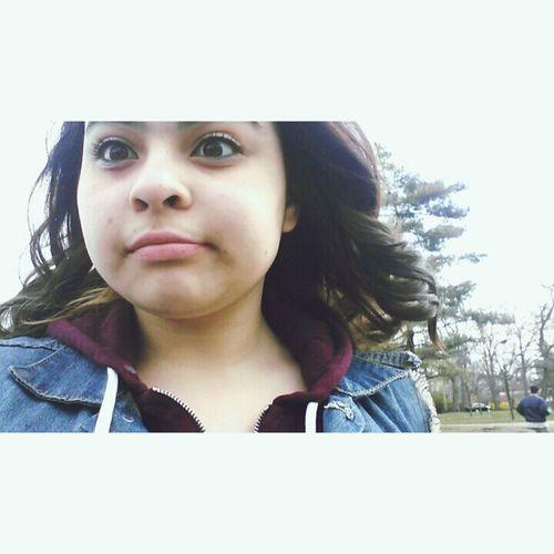 ... I look weird lol