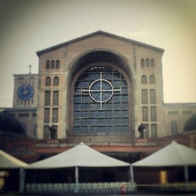 Casa da Mãe - Santuário de Aparecida. Bom dia =) Missão Ato De Fé