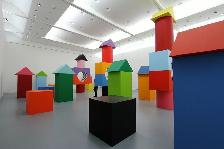 Colors Art Gallery ArtWork Artphotography Modern Art Modernart Modern Architecture Modernartwork Strasbourg Art