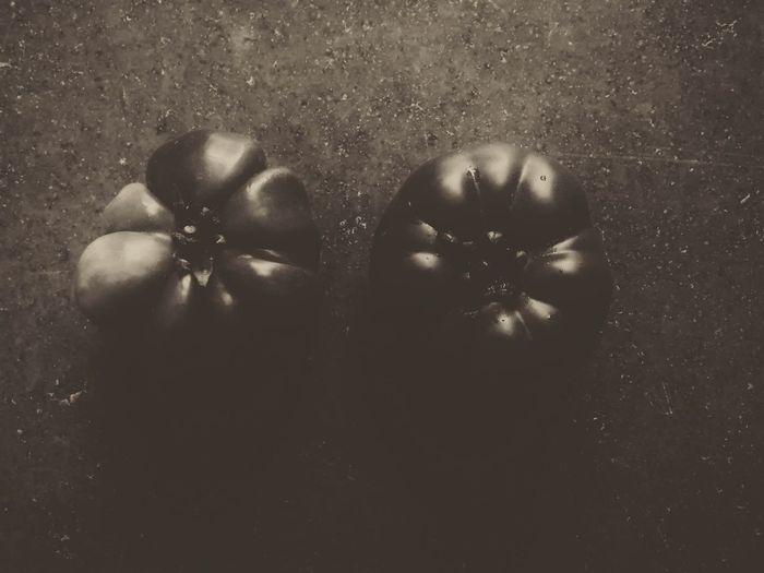 The Tomato. Mobilephotography PhonePhotography Tomato Vegetable Art Fineart Shape Dark Vintage Men Human Hand Close-up