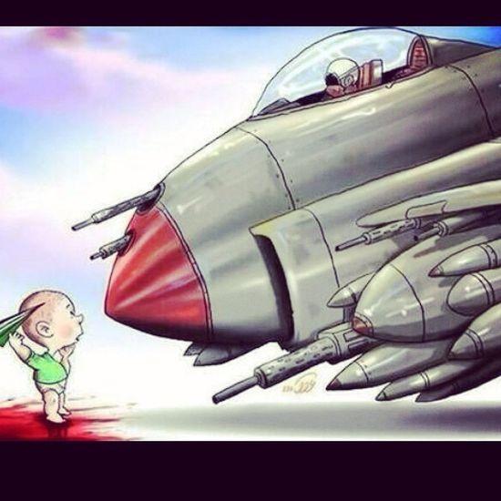 Pray For Gazze
