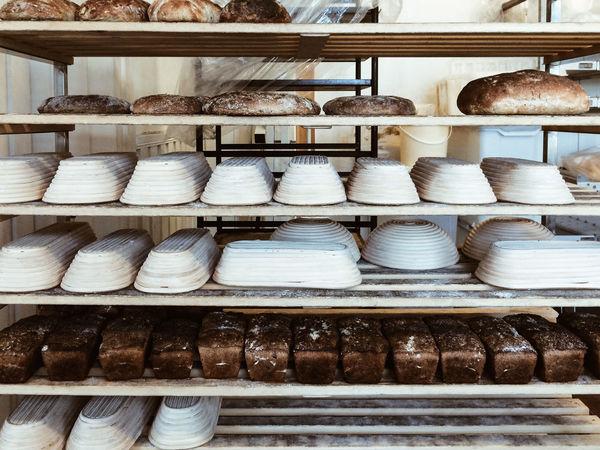 Bakery Bread Scandinavian Food Swedish Food Nordic Cuisine Food