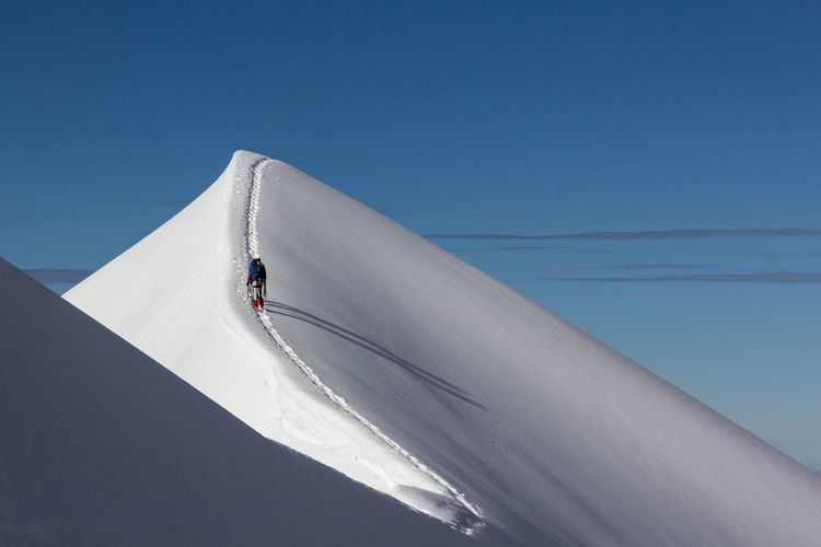 The Action Photographer - 2015 EyeEm Awards Chamonix-Mont-Blanc Mountaineering