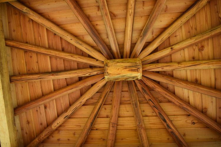 ศาลา Wood Wooden Texture พื่นผิวพนัง ลายไม้ ลาย