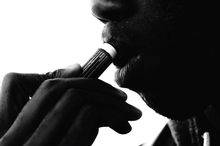 Make Magic Happen Lips EyeEm Best Shots - Black + White Eye4photography  Lipbalm Realman Living Bold