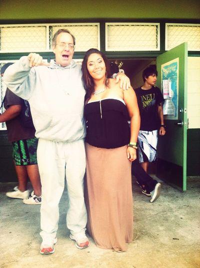 The Bestest Teacher Ever; Mr. Cook✌