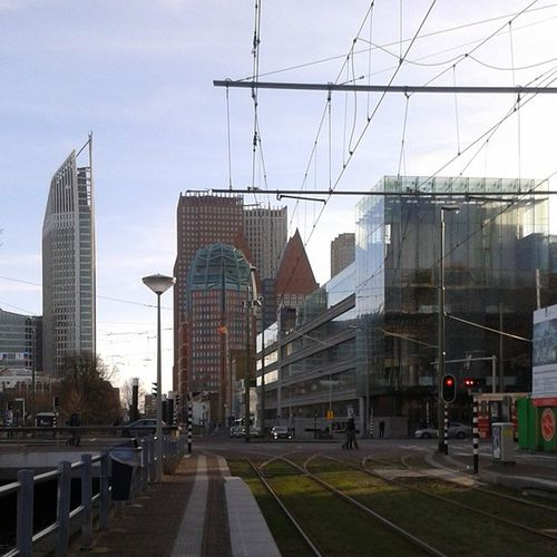 Den Haag City