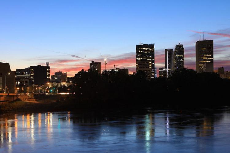The Winnipeg,