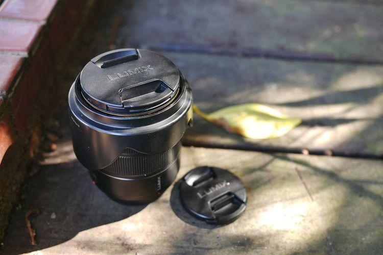 Lens Camera -