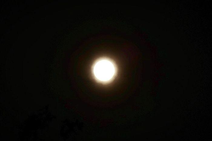 Solar Eclipse Space Bright Sun Magical
