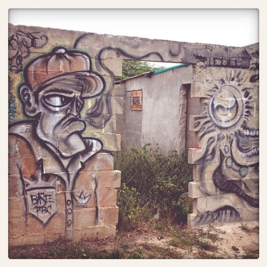 Street Graffity