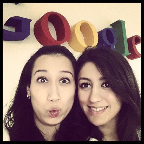 Akımlar bizi çekiyo arkadaşlar ! Googlepartner
