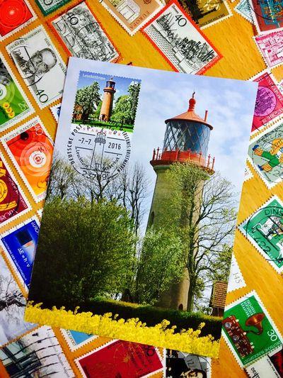 Postcard Picture