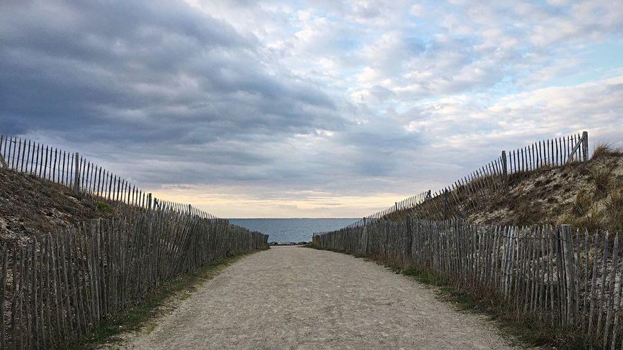 Sky Nature EyeEm Nature Lover EyeEm Best Shots Eye4photography  EyeEm Gallery Landscape Beach Popular Photos Seascape Outdoors Tranquil Scene