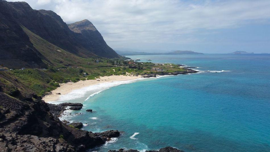 Hawaiinei Luckytolivehawaii Hawaii Samsung Galaxy Note 4 Paradise Oahu Nofilter Aloha Hawaiishots MyPOV Nature Hawai'i