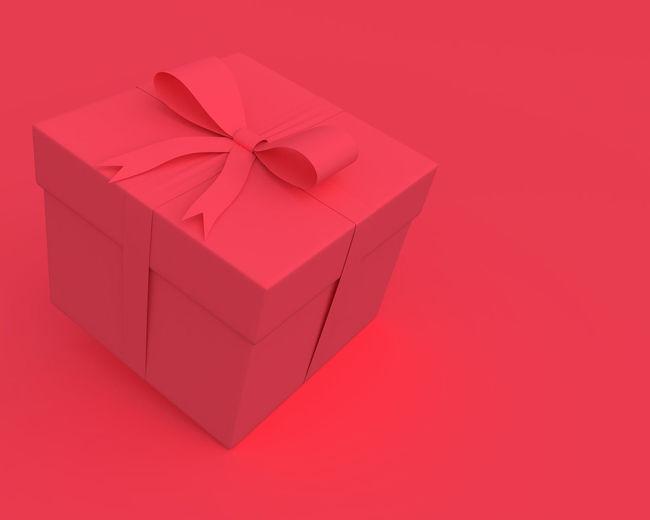 Box Gift Box -