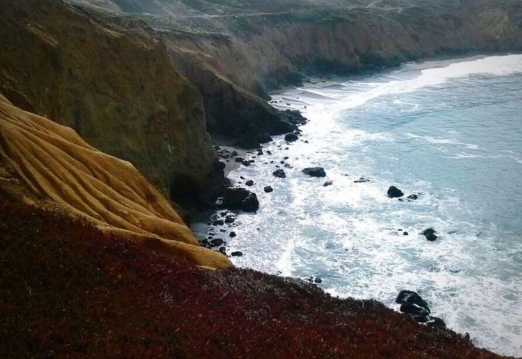 Pacifica Ocean