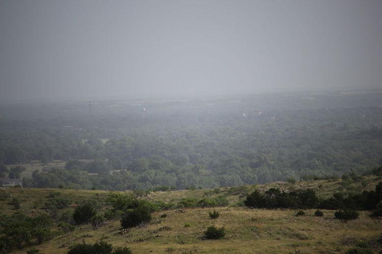 Smokey Oklahoma